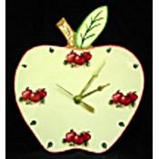 Apple Trivet Mold