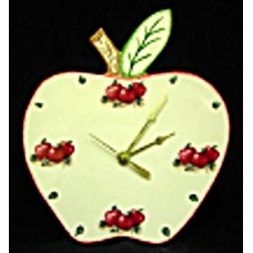 Riverview 1061 Apple Trivet Mold