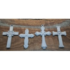 Riverview 1084 Crosses Mold
