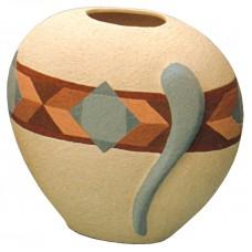 Riverview 2011 Pillow Vase Mold