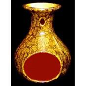 Chiminea Oil Burner Mold