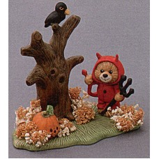 Riverview 3000 Mini Halloween Scene Mold