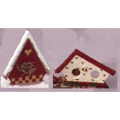 Birdhouses mold