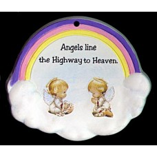 Riverview 3013 Rainbow Cloud Mold