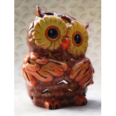 Ross 752 Owl Mold