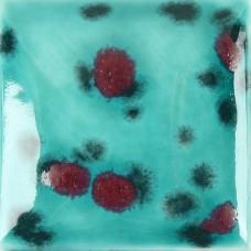Duncan CR912 Spring Meadow Crystals Glaze (Pint)