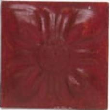 Duncan CY123 Rich Rust Courtyard Art Glaze (4 oz.)