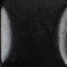 Duncan OS476 Black Bisq-Stain Opaque Acrylic (8 oz.)
