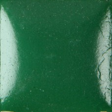 Duncan OS488 Christmas Green Bisq-Stain Opaque Acrylic (8 oz.)