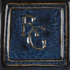 Duncan RG717 Indigo Renaissance High Fire Glaze (8 oz.)