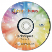 Introduction To Stain Techniques DVD