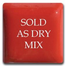 Matador Red (Dry, 50 lb. bag)