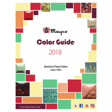 Mayco Color Guide (2018)