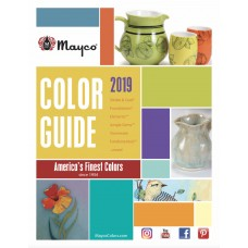 Mayco Color Guide (2019)