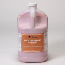 Mayco C-300 Matte Transparent Brushing (gallon)