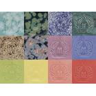 New (2017) Stoneware Glaze Sampler Kit