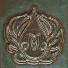 Stoned Denim (4 oz.) Stoneware glaze