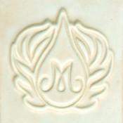 Alabaster (pint) Stoneware glaze