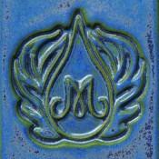 Capri Blue (pint) Stoneware glaze