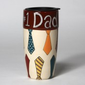 All Dads Are Tied For #1