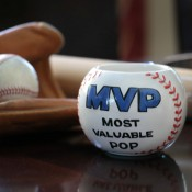 Most Valuable Pop Baseball Mug