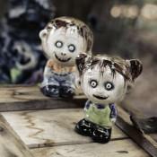 Zany Little Zombies