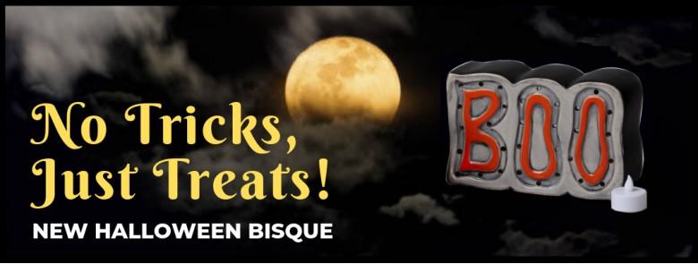 Duncan Halloween Bisque 2019