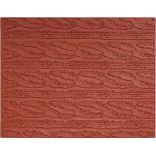 Mayco MT-010 Cable Knit Sweater Mat Stamp