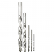5 pc. Diamond Drill Set