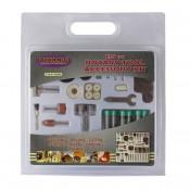 138 pc. Rotary Tool Accessory Kit