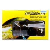 Professional Air Brush Kit