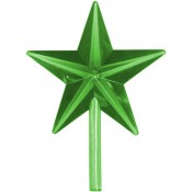 Classic Large Star (5 count)