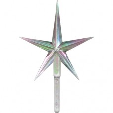 Aurora Large Stars (5-pack)