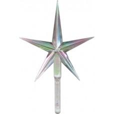 Aurora Medium Stars (5-pack)