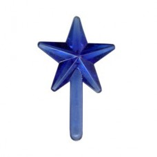 Classic Small Stars (5-pack)