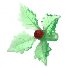 Green Holly Treelights (72 pc.)